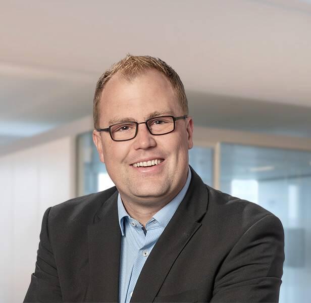 Bezirksdirektion Timo Alexander Weddemann