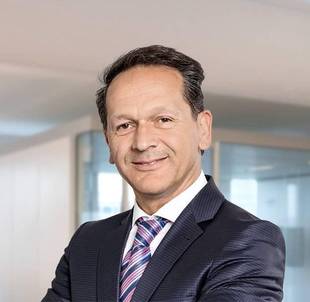 Generalagentur Ahmet Arslan