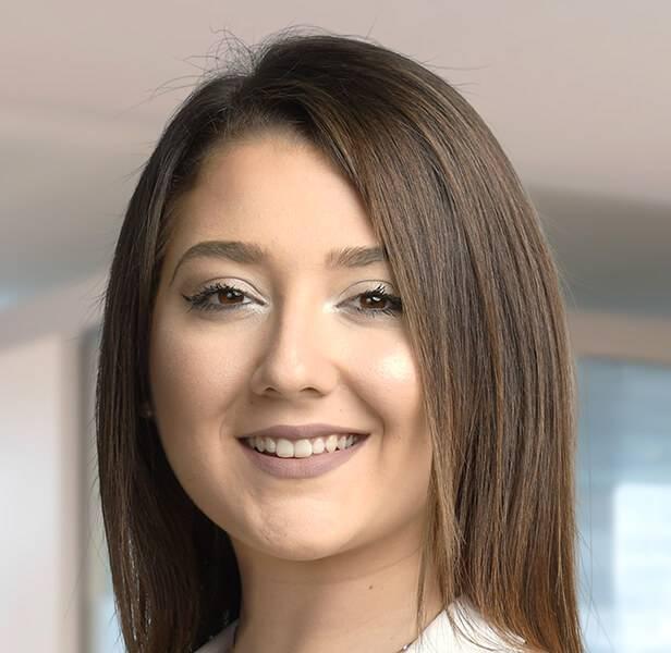 Profilbild Florentina Kastrati