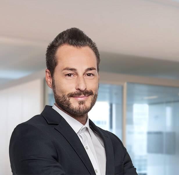Profilbild Marco Mastroprimiano
