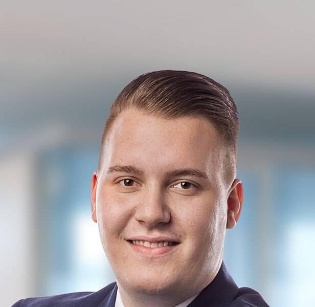 Profilbild Marvin Küpper