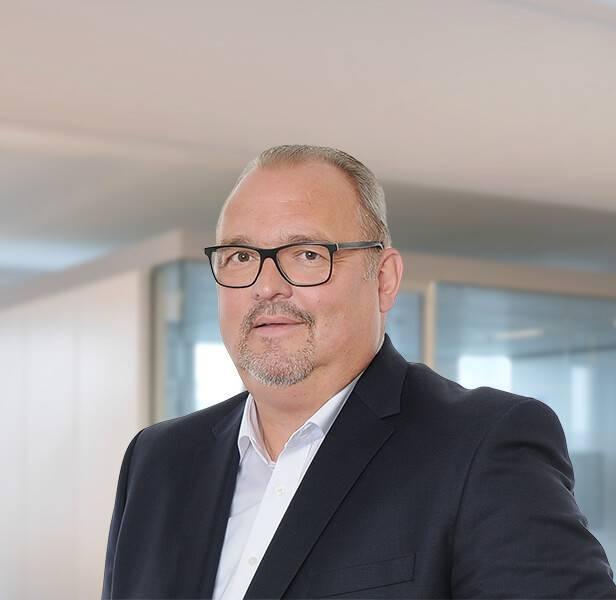 Bezirksdirektion Stephan Schulte