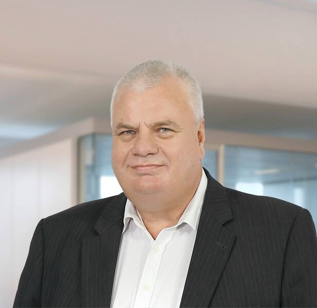 Profilbild Detlef Wulff