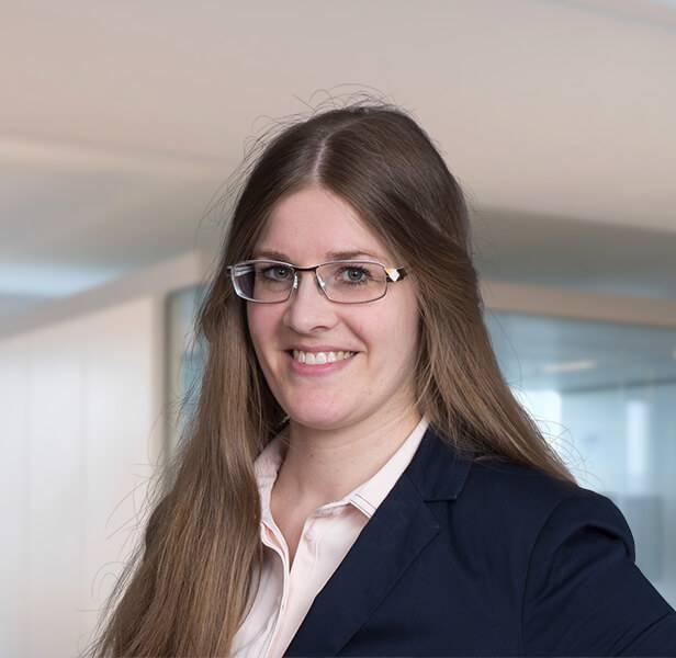 Profilbild Astrid Witalinski