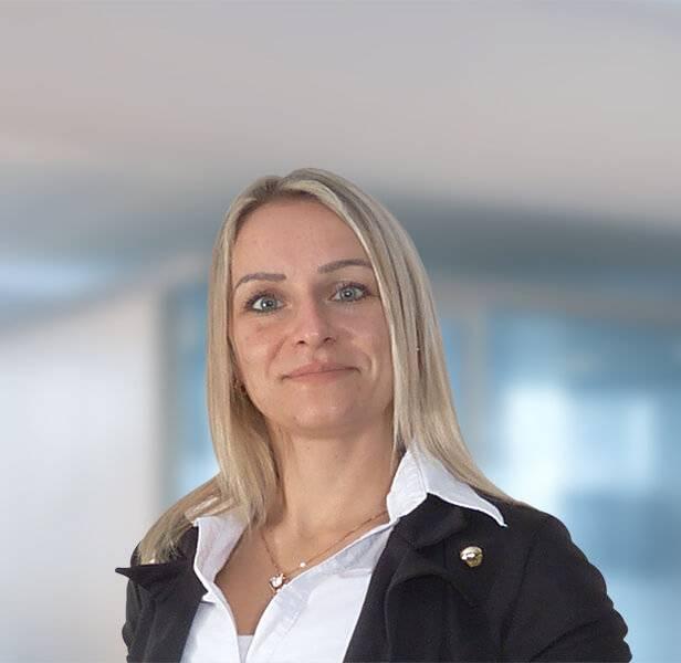 Profilbild Andrea Rohrbach