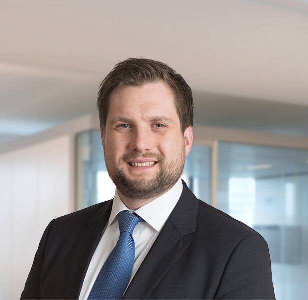 Profilbild Marcel Reuter