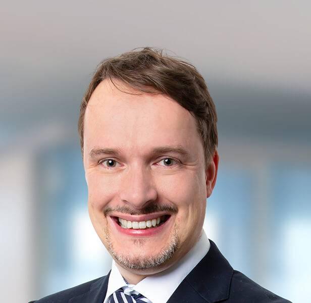 Profilbild Matthias Djuren
