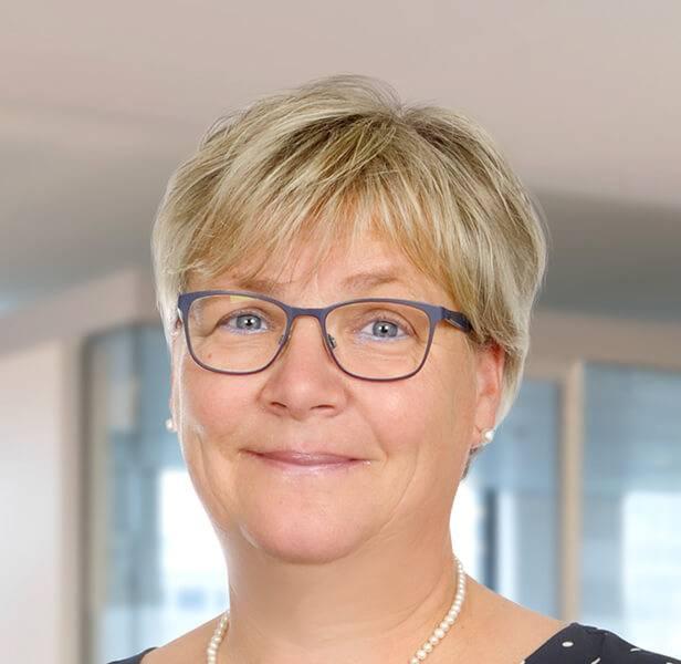 Profilbild Beate Tewes
