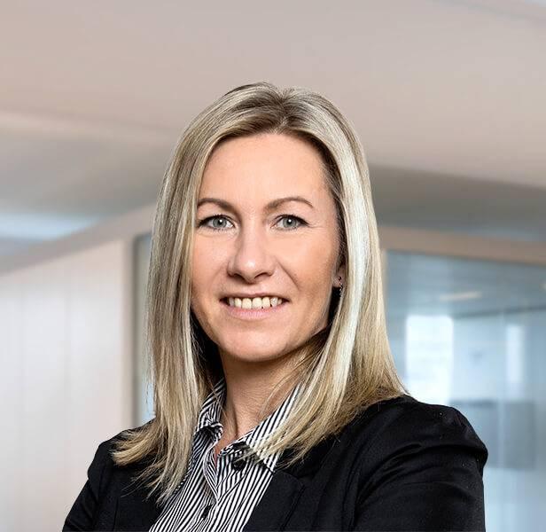 Profilbild Esther Schmitz