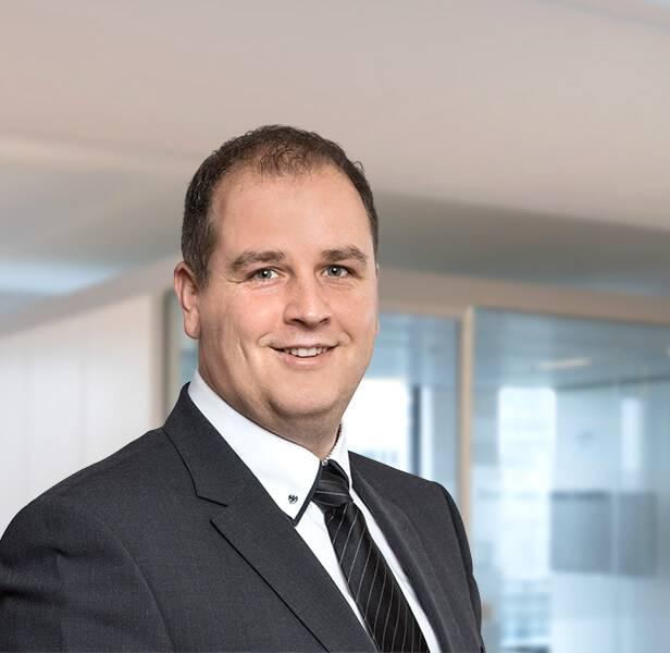 Hauptagentur Daniel Walter