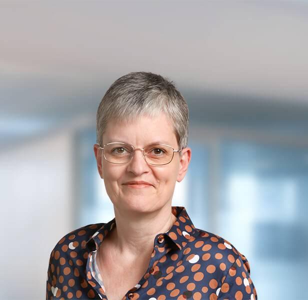 Profilbild Anke  Goelzenleuchter