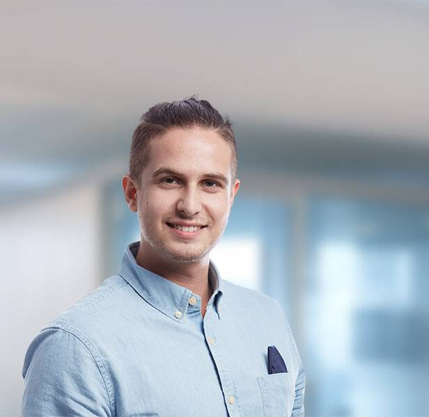 Profilbild Carlo Stolze
