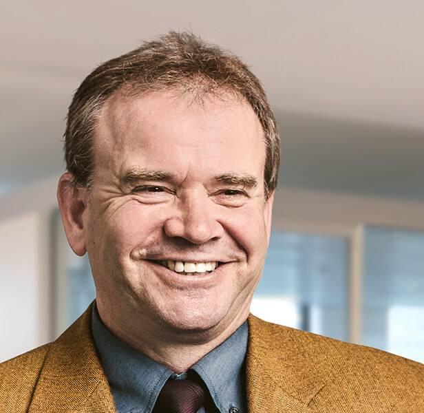 Profilbild Gerald Förster