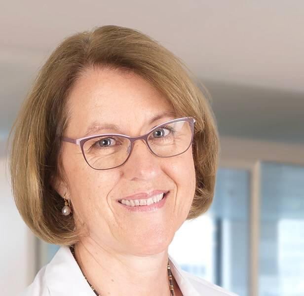 Profilbild Ruth Trümpener