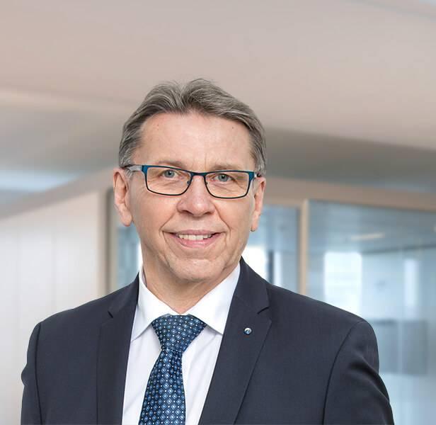 Hauptagentur Hans-Joachim Faber