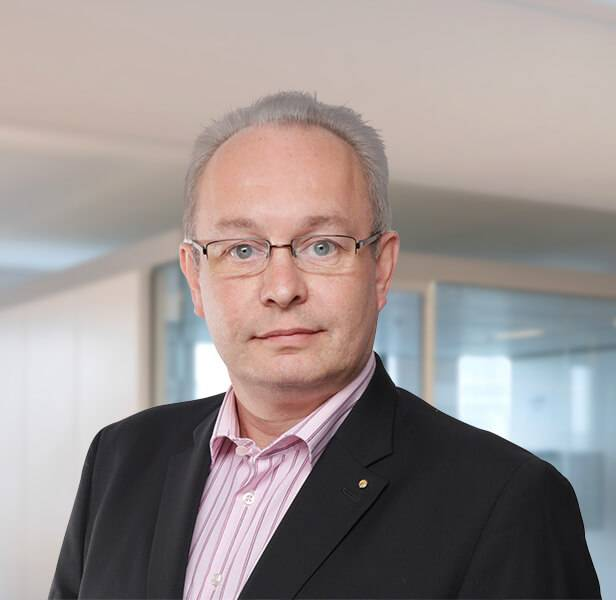 Hauptagentur Michael Wessels