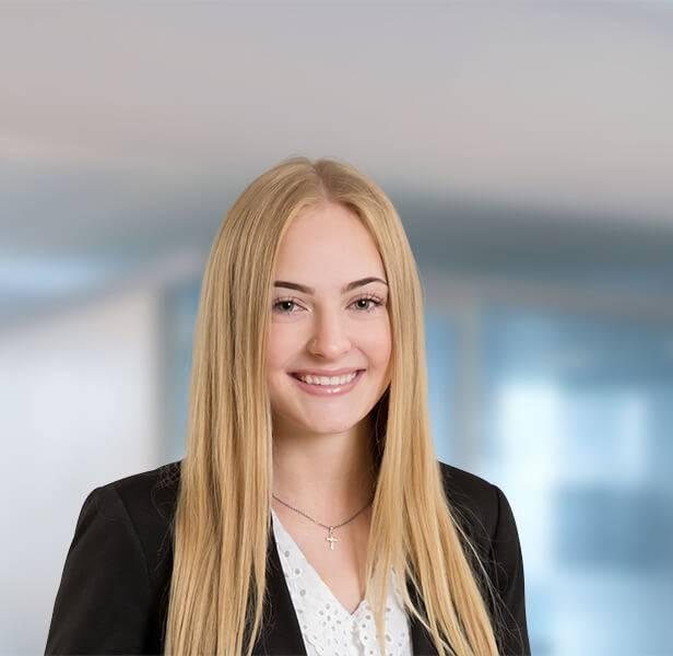 Profilbild Melissa Reiswich