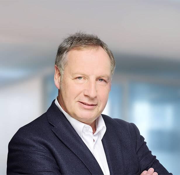Profilbild Henrik Flesner