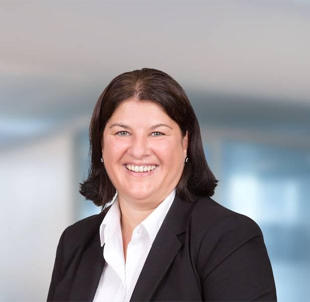 Profilbild Nicole Sattelmaier