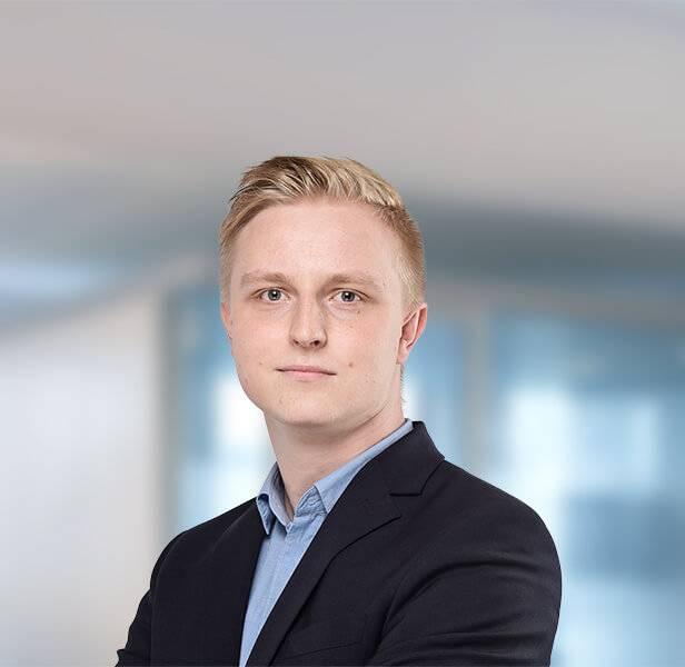 Profilbild Michal Struminski
