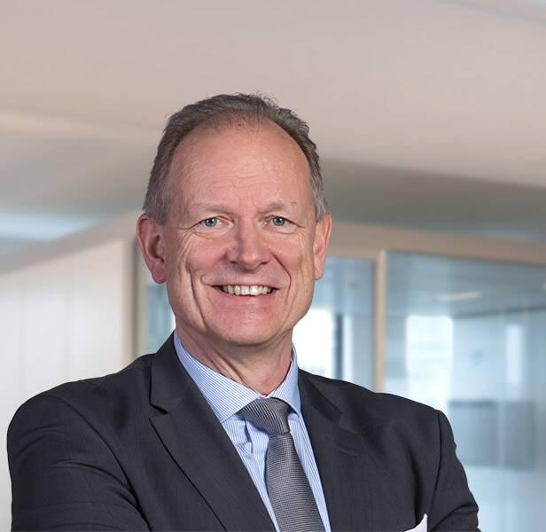 Bezirksdirektion Klaus Eckenstein