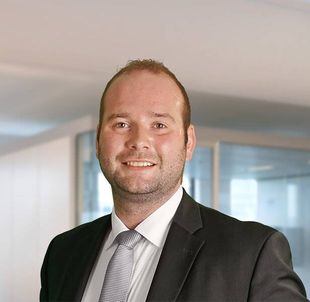 Profilbild Patrick Schulte