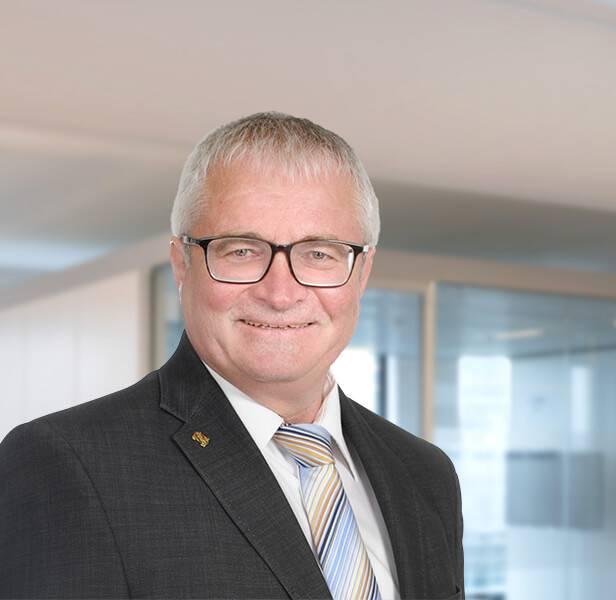 Generalagentur Ralf Averwerser