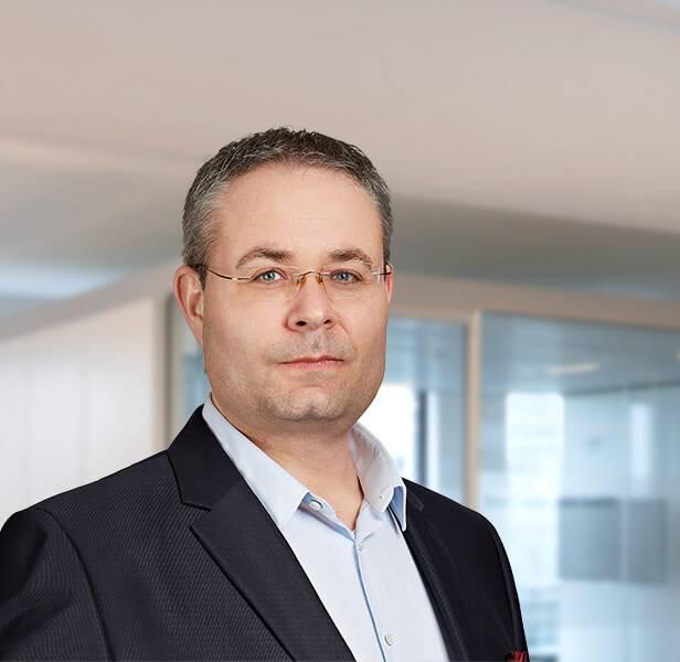 Generalagentur Jürgen Seidenberger