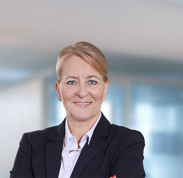 Profilbild Alexandra Vecqueray