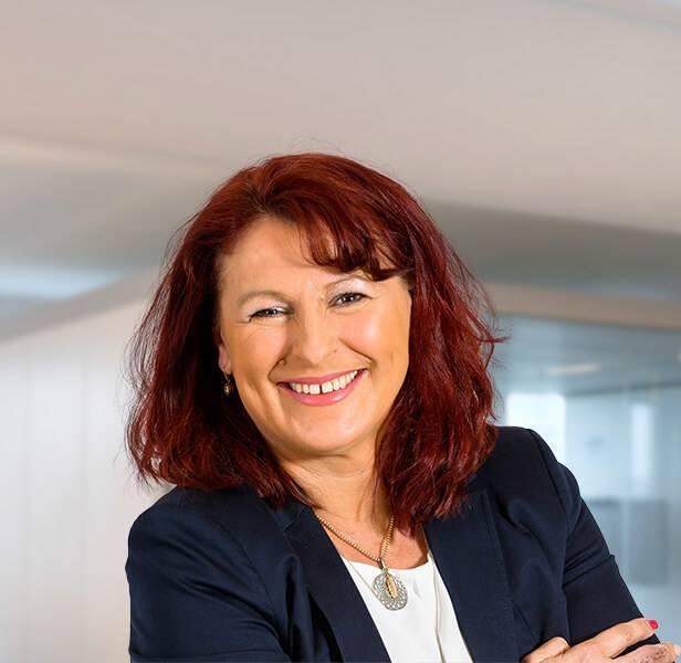 Hauptagentur Friederike Burghardt