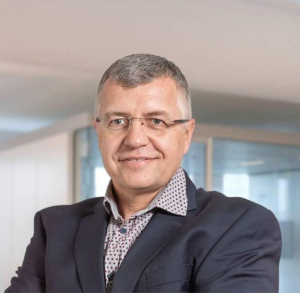 Profilbild Gerd Wolf