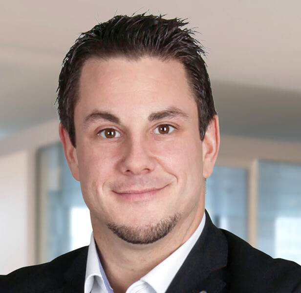 Hauptagentur Markus Jensen