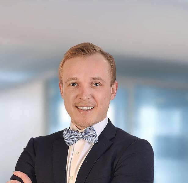 Agentur Niklas Meier