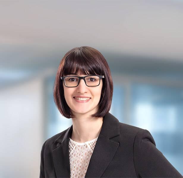 Profilbild Simone Schaubhut