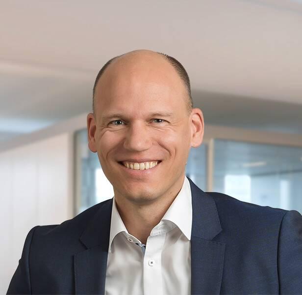 Profilbild Lars Kurtzweil
