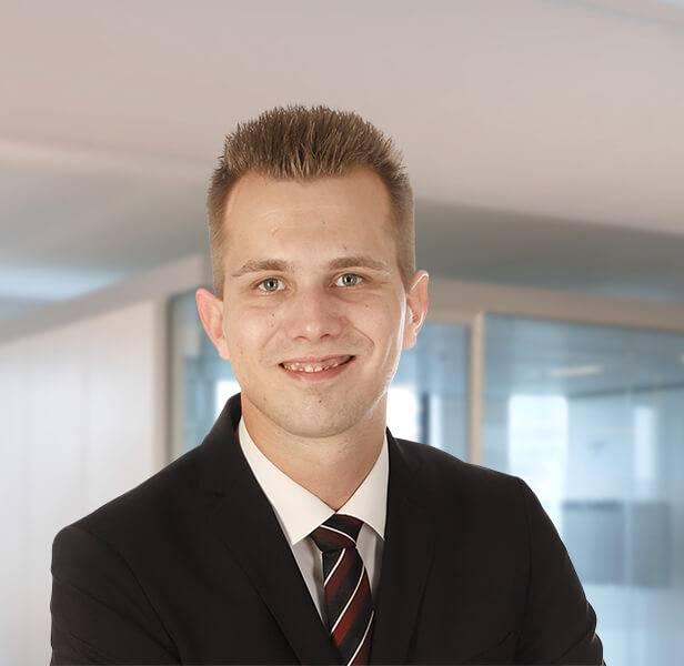Profilbild Patrick Moron