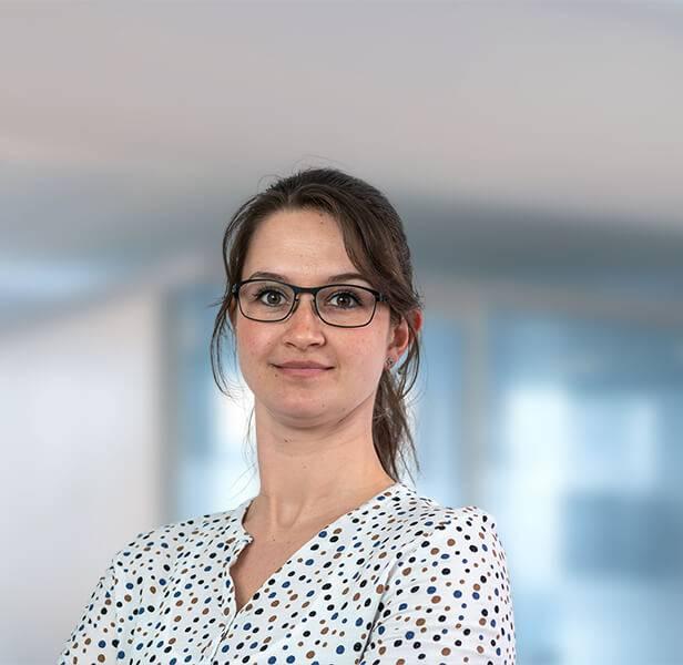 Profilbild Elisabeth Walter
