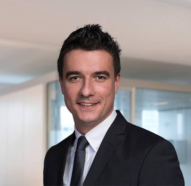 Bezirksdirektion Andreas Schmidt