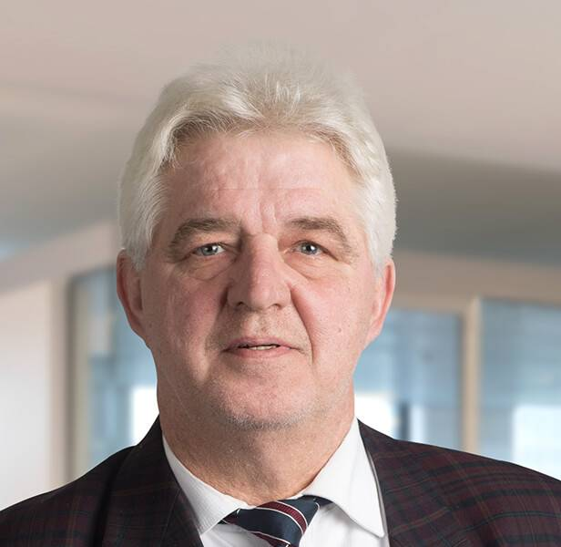 Profilbild Ludwig Sander