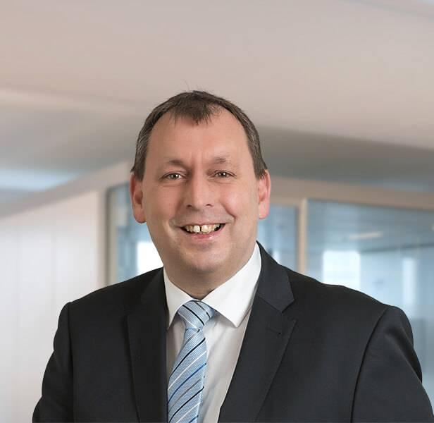 Profilbild Guido Kohl