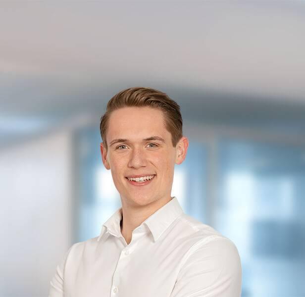 Profilbild Niklas Bahro
