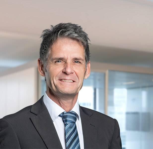 Hauptagentur Gottfried Sailer