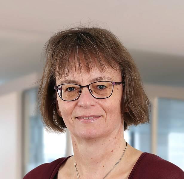 Profilbild Katrin Jung