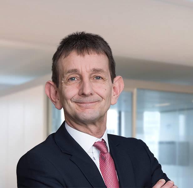 Profilbild Theodor Lechtenboehmer