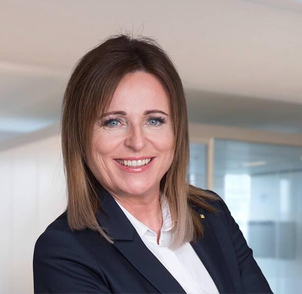 Profilbild Claudia Fiedler
