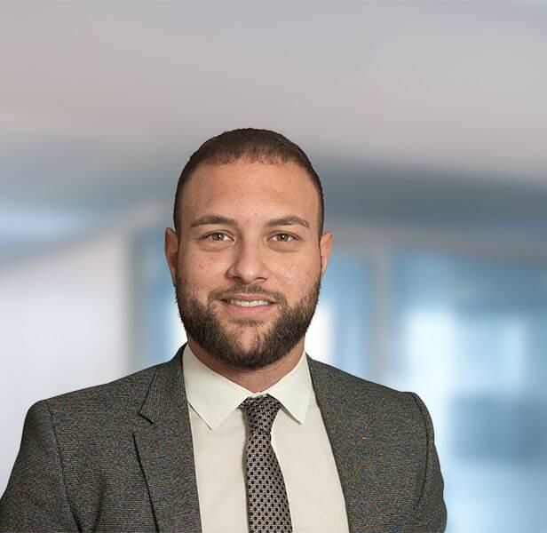 Profilbild Mohamed Khazaal