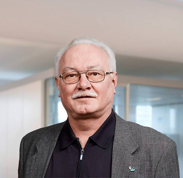Hauptagentur Gerd Peter Heidenreich