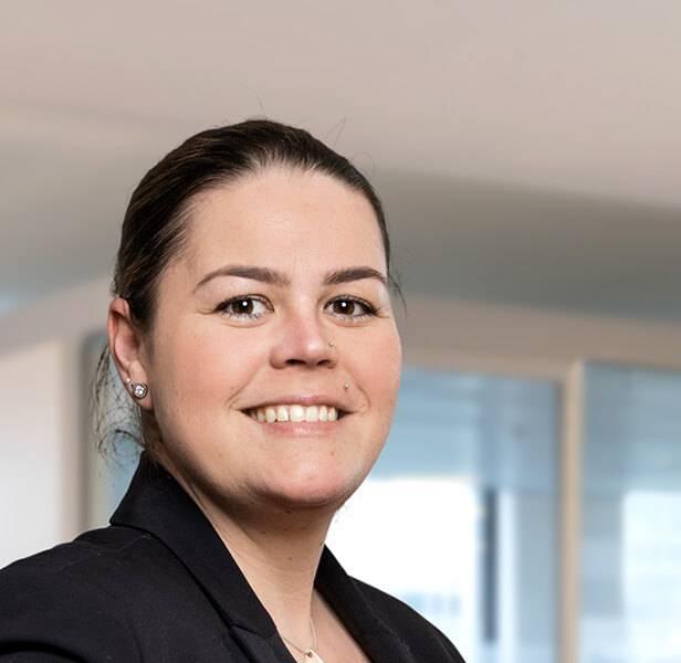 Profilbild Franziska Koch