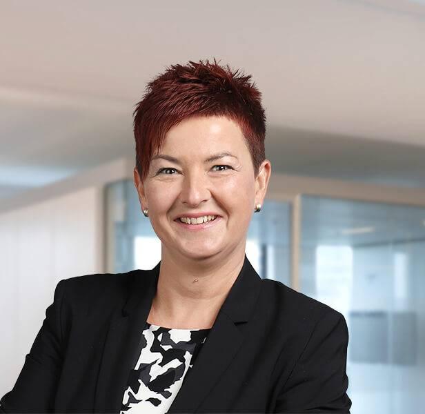 Profilbild Andrea Wagner