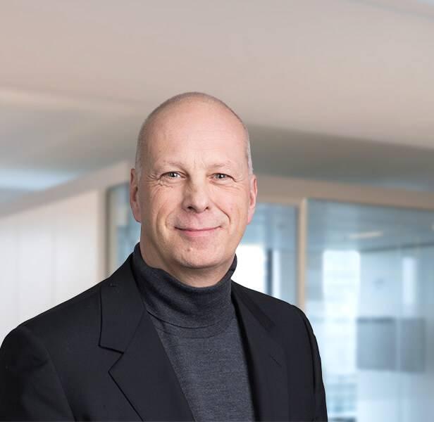 Bezirksdirektion Glenn Messerschmidt